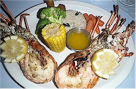 Cuisine of the Islands: Caribbean, Crossroads of the World